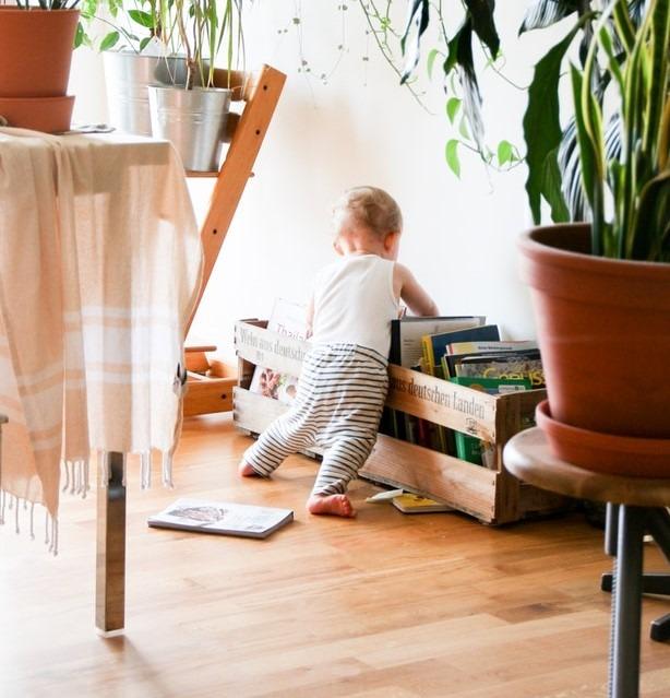 Moving With Kids | Self Storage Australia Alice Springs