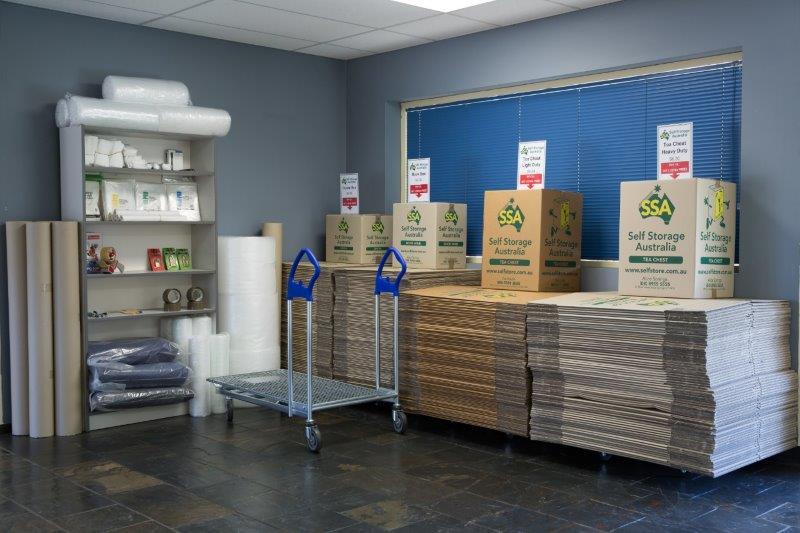 edinburgh north self storage centre self storage australia. Black Bedroom Furniture Sets. Home Design Ideas